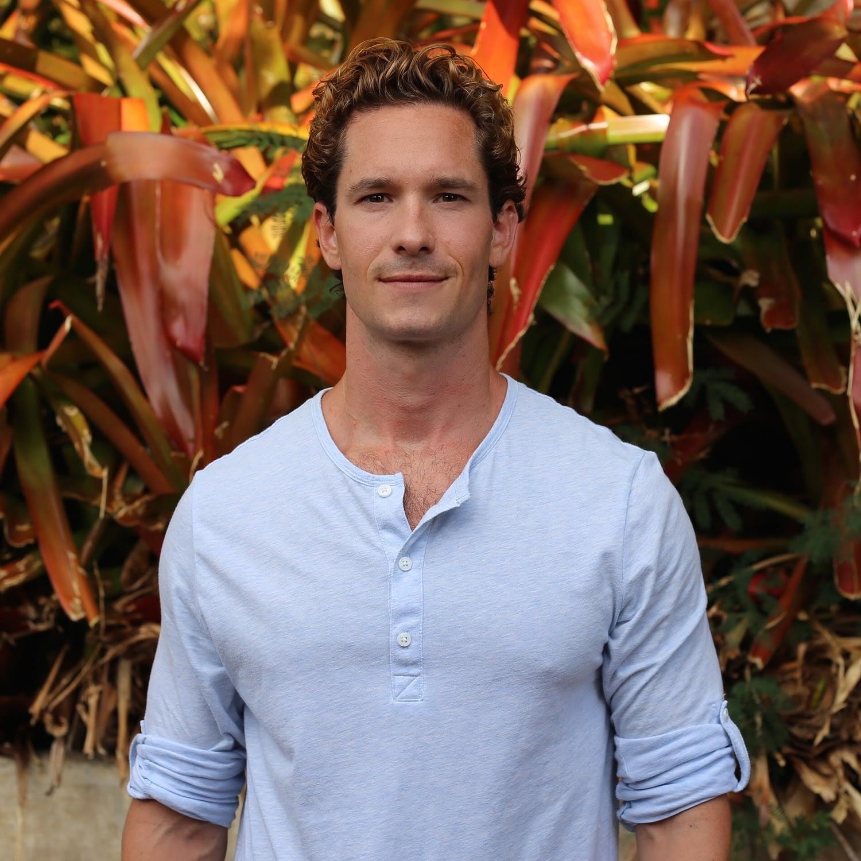 Ryan Beauchesne, BS, ACSM CPT
